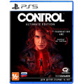 Control. Ultimate Edition [PS5]