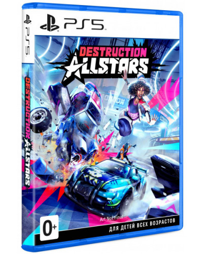 Destruction AllStars [PS5]