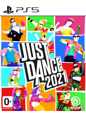 Just Dance 2021[PS5]
