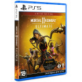 Mortal Kombat 11 – Ultimate Limited Edition [PS5]