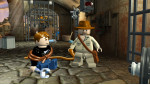 Lego Indiana Jones 2 : The Adventure Continues [Xbox 360]
