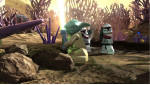Lego Star Wars III (3) : The Clone Wars [Xbox 360]
