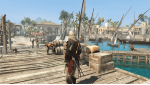 Assassin's Creed IV Черный Флаг [Xbox One]