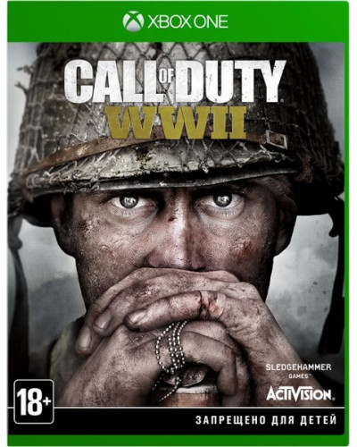 Call of Duty WWII [Xbox One]