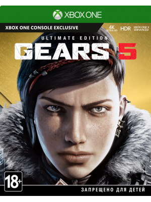 Gears 5 Ultimate [Xbox One]
