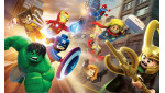 Игра Lego Marvel Super Heroes [PS4]
