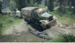 Spintires : MudRunner [PS4]
