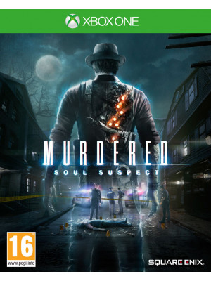 Murdered: Soul Suspect [Xbox One]