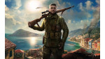 Игра Sniper Elite 4 Limited Edition [PS4]
