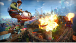 Sunset Overdrive [Xbox One] [Б/У]