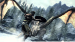 The Elder Scrolls V : Skyrim Special Edition [PS4]