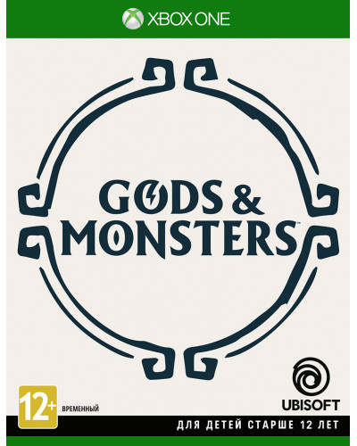 Gods & Monsters [Xbox One]