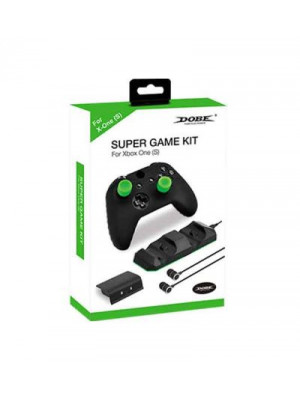 Набор Super Game Kit TYX-1752 [Xbox One]