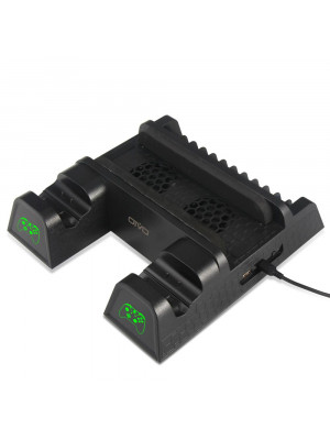 XB1X Multi-Function Charging Stand IV-X0011 OIVO [Xbox One]